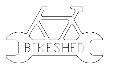 Bike Shed Shop Manager